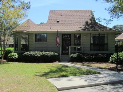 Miramar Beach Single Family Home For Sale: 208 Eagle Drive