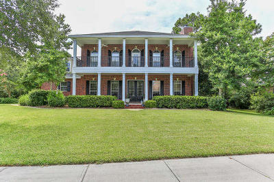 Destin Single Family Home For Sale: 306 Stillwater Cove