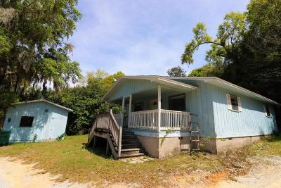 Niceville Single Family Home For Sale: 206 Evans Street