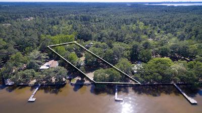 Santa Rosa Beach FL Residential Lots & Land For Sale: $450,000