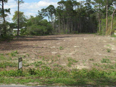 Inlet Beach Residential Lots & Land For Sale: LOT 6 E Pinewood Lane
