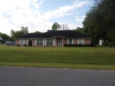 Crestview Single Family Home For Sale: 212 White Oak Avenue