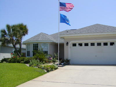 Destin Single Family Home For Sale: 164 Bonaire Boulevard