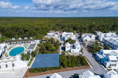 Alys Beach Residential Lots & Land For Sale: Q1 Featherbed Alley