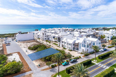 Alys Beach Residential Lots & Land For Sale: LL2 Robins Egg Court