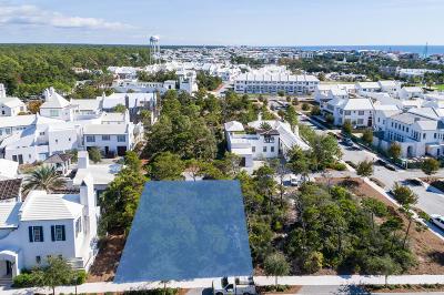 Alys beach Residential Lots & Land For Sale: C7 N Charles Street