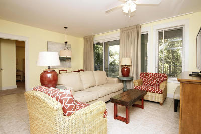 Miramar Beach Condo/Townhouse For Sale: 9300 Baytowne Wharf Boulevard #UNIT 315