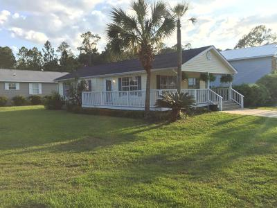 Santa Rosa Beach Single Family Home For Sale: 190 Plantation Way