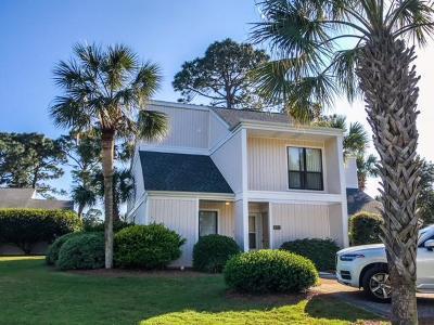 Miramar Beach Condo/Townhouse For Sale: 757 Sandpiper Drive #UNIT 105