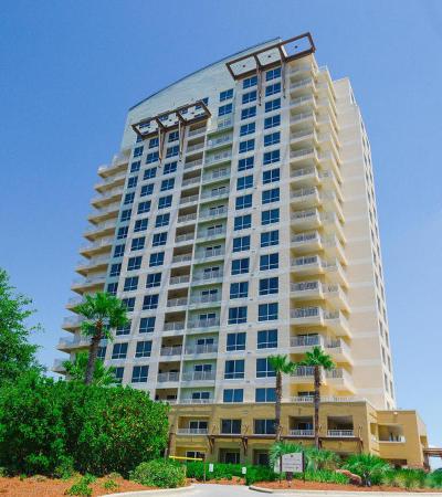 Miramar Beach Condo/Townhouse For Sale: 5000 S Sandestin Boulevard #UNIT 631