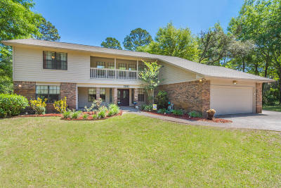 Niceville Single Family Home For Sale: 1301 Windward Circle