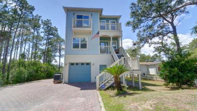 Santa Rosa Beach Single Family Home For Sale: 95 Bluebell Circle