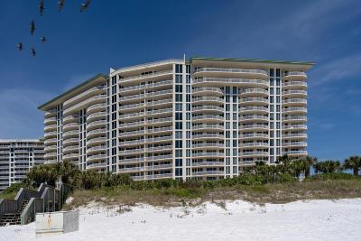 Destin Condo/Townhouse For Sale: 15400 Emerald Coast Parkway #UNIT 140