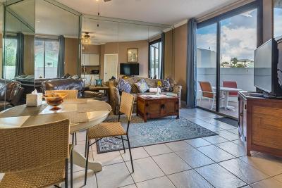 Miramar Beach Condo/Townhouse For Sale: 1096 Scenic Gulf Drive #UNIT SA2