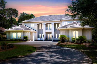 Miramar Beach Single Family Home For Sale: 3279 Burnt Pine Lane