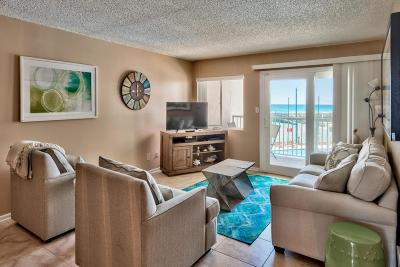 Destin, Sandestin, Dune Allen Beach, Santa Rosa Beach, Blue Mountain Beach, Grayton Beach, Watercolor, Seaside, Seagrove Beach, Watersound Beach, Alys Beach, Seacrest Beach, Rosemary Beach, Inlet Beach, Carillon Beach, Panama City Beach Condo/Townhouse For Sale: 510 Gulf Shore Drive #UNIT 213