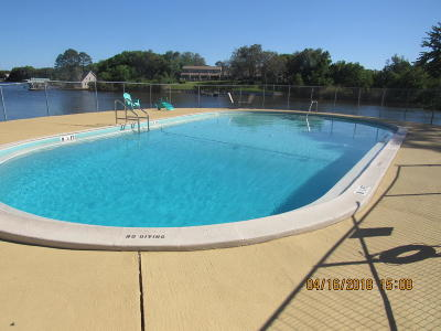Fort Walton Beach Condo/Townhouse For Sale: 210 Pelham Road #UNIT 220