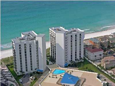 Destin Condo/Townhouse For Sale: 950 Highway 98 #7032