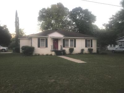 Crestview Single Family Home For Sale: 298 Dixie Street