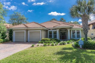 Destin Single Family Home For Sale: 4637 Paradise Isles