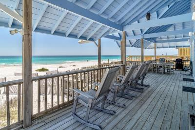 Grayton Beach, Blue Mountain Beach, Dune Allen Single Family Home For Sale: 5533 W Co Highway 30-A