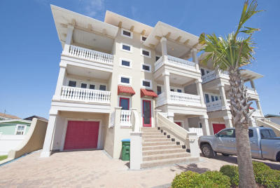 Panama City Beach Condo/Townhouse For Sale: 19108 Front Beach Road #B