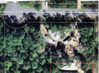 Residential Lots & Land For Sale: Lots 25&26 Mandy Circle