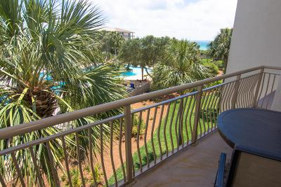 Santa Rosa Beach Condo/Townhouse For Sale: 10254 E County Hwy 30a #UNIT 332