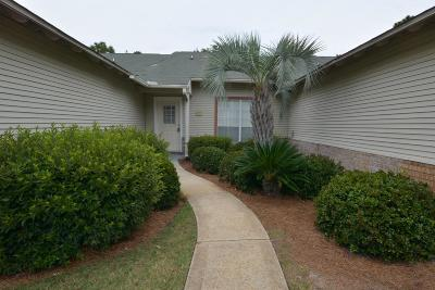 Santa Rosa Beach Condo/Townhouse For Sale: 126 Via Largo #16 B