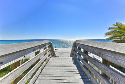 Destin Condo/Townhouse For Sale: 732 Scenic Gulf Drive #B302