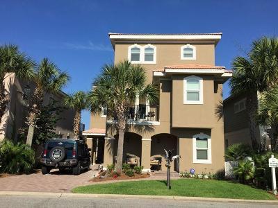 Miramar Beach Single Family Home For Sale: 20 S Saint Francis Drive
