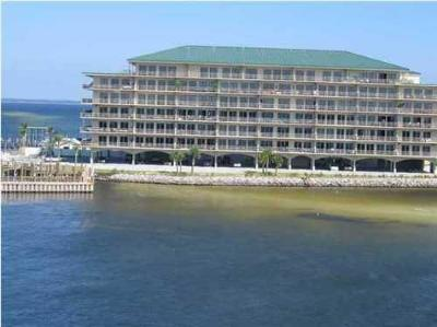 Destin Condo/Townhouse For Sale: 5 Calhoun Avenue #UNIT 402