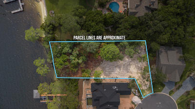 Niceville Residential Lots & Land For Sale: Lot 26 Gianna Way