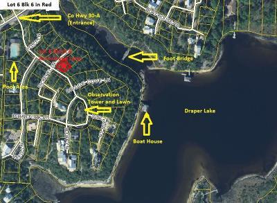 Residential Lots & Land For Sale: Lot 6 Blk6 Arrowhead Lane