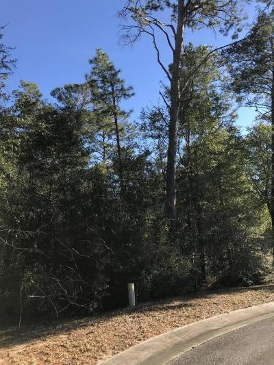 Niceville Residential Lots & Land For Sale: 2098 Lindsey Lane