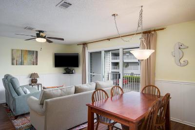 Santa Rosa Beach Condo/Townhouse For Sale: 11 Beachside Drive #Unit 922