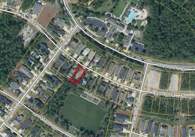 Inlet Beach Residential Lots & Land For Sale: 181 Cannonball Lane