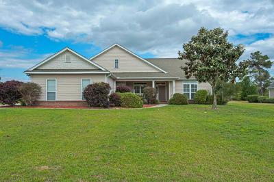 Freeport Single Family Home For Sale: 390 W Club House Drive