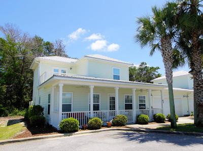 Miramar Beach Condo/Townhouse For Sale: 64 Batchelors Button Drive #UNIT 7