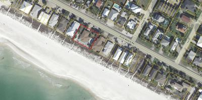 Panama City Beach FL Residential Lots & Land For Sale: $2,500,000