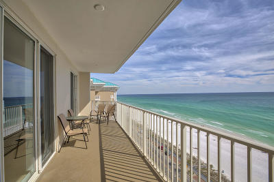 Miramar Beach Condo/Townhouse For Sale: 1200 Scenic Gulf Drive #UNIT B12