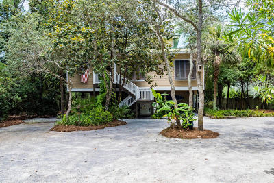 Single Family Home For Sale: 549 Eden Drive