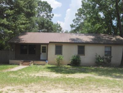 Crestview Single Family Home For Sale: 302 Georgia Avenue