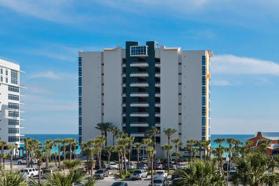 Destin Condo/Townhouse For Sale: 1751 Scenic Highway 98 #UNIT 302
