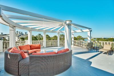 Miramar Beach Condo/Townhouse For Sale: 9700 Grand Sandestin Boulevard #4502
