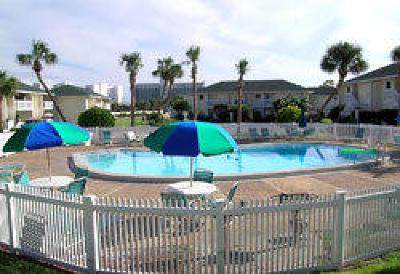 Destin Condo/Townhouse For Sale: 775 Gulf Shore Drive #UNIT 823