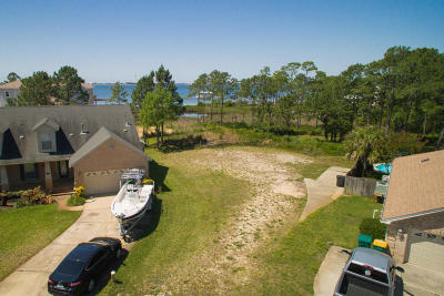 Mary Esther Residential Lots & Land For Sale: 140 Long Pointe Drive