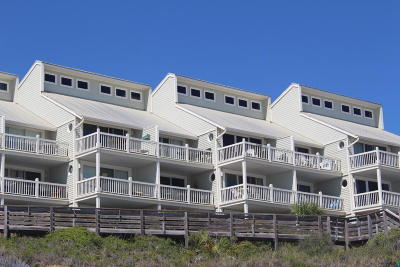 Watersound, Seacrest, Rosemary Beach Condo/Townhouse For Sale: 8294 E Co Hwy 30-A #UNIT 11