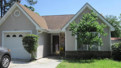Fort Walton Beach Single Family Home For Sale: 3073 Yorktown Circle