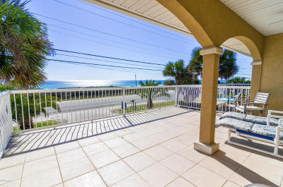 Panama City Beach Condo/Townhouse For Sale: 19616 Front Beach Road